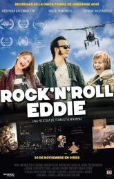 ROCK'N ROLL EDDIE